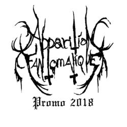 Review for Apparition Fantomatique - Promo 2018