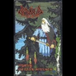 Review for Apraxia - Hymns of Dark Forest