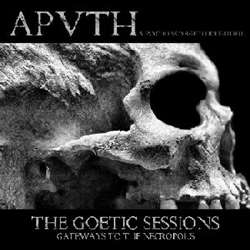 Review for APVTH - The Goetic Sessions: Gateways to the Necropolis