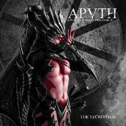 Review for APVTH - The Necropolis
