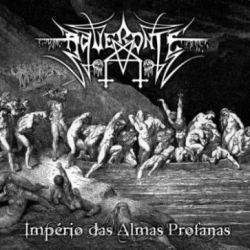 Review for Aqueronte (BRA) - Império das Almas Profanas