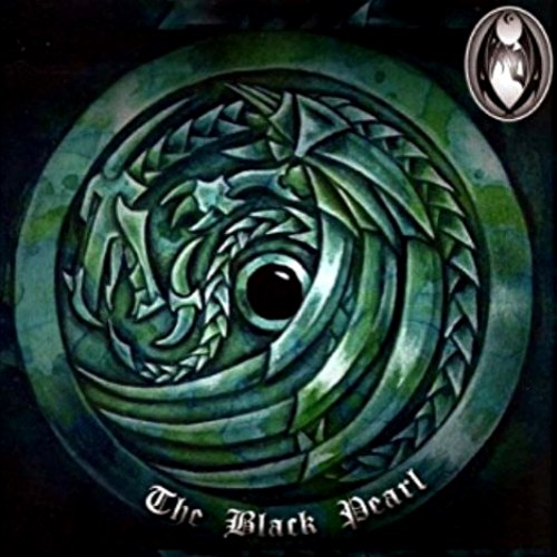 Best Omani Black Metal album: 'Arabia - The Black Pearl'