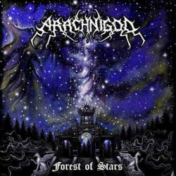Review for Arachnigod - Forest of Stars
