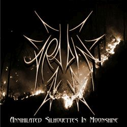 Review for Aradin Azun - Annihilated Silhouettes in Moonshine
