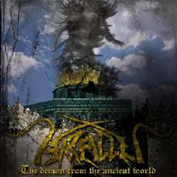Review for Arallu - The Demon from the Ancient World