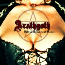 Review for Arathgoth - Between Demons and Witches