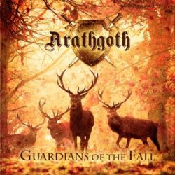 Review for Arathgoth - Guardians of the Fall
