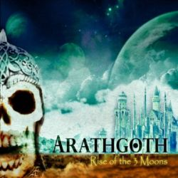 Review for Arathgoth - Rise of the Three Moons