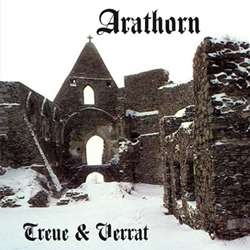 Review for Arathorn - Treue & Verrat