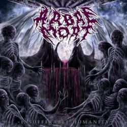 Review for Arbre Mort - Insufferable Humanity