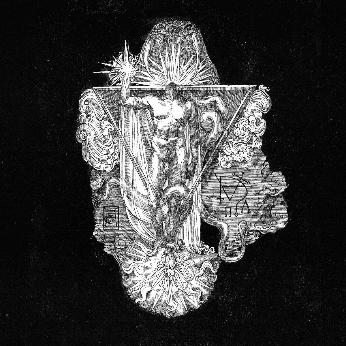 Review for Arcada - Hierophany