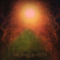 Review for Arcana Coelestia - Nomas