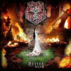Review for Arcana Imperia - Better than Now