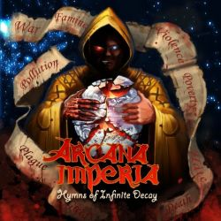 Reviews for Arcana Imperia - Hymns of Infinite Decay
