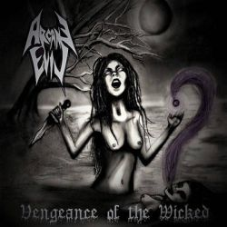 Review for Arcane Evil - Vengeance of the Wicked
