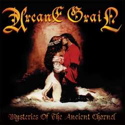 Review for Arcane Grail - Mysteries of the Ancient Charnel