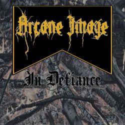 Review for Arcane Image - In Defiance