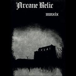Reviews for Arcane Relic - Demo MMXIX