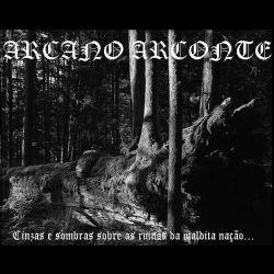 Review for Arcano Arconte - Cinzas e Sombras sobre as Ruínas da Maldita Nação...