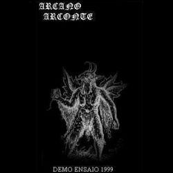 Review for Arcano Arconte - Demo Ensaio 1998