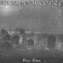Arcano Arconte - Mors Ritum...