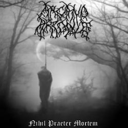 Review for Arcano Arconte - Nihil Praeter Mortem