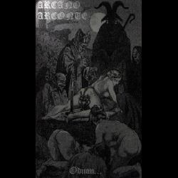 Review for Arcano Arconte - Odium...