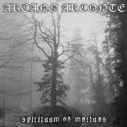 Review for Arcano Arconte - Spirituum Ad Mortuos