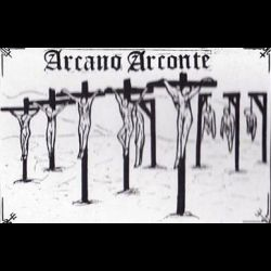 Review for Arcano Arconte - Supremo Ódio (1998-1999)