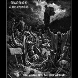 Review for Arcano Arconte - Ur... uma Jornada Além da Morte
