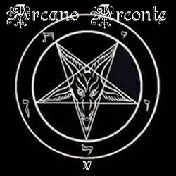 Review for Arcano Arconte - V