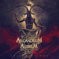 Reviews for Arcanorum Astrum - The Great One