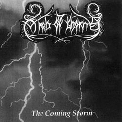 Review for Arch of Thorns - The Coming Storm