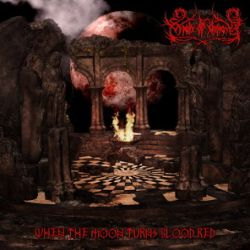 Review for Arch of Thorns - When the Moon Turns Blood Red