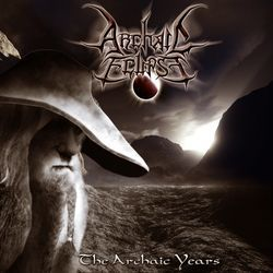 Review for Archaic Eclipse - The Archaic Years