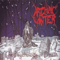 Review for Archaic Winter - The Psychology of Death