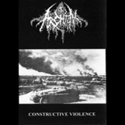 Review for Archain - Constructive Violence