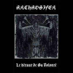 Reviews for Archaosifer - Le Héraut de Sa Volonté