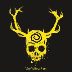 Archaosifer - The Yellow Sign
