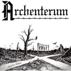 Review for Archenterum - ...ainsi fut Abîme