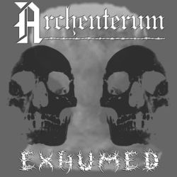 Review for Archenterum - Exhumed