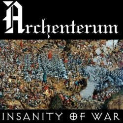 Review for Archenterum - Insanity of War