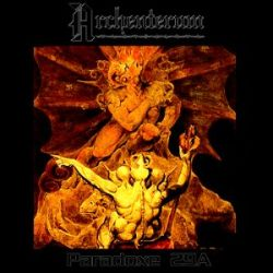 Review for Archenterum - Paraxode 29A