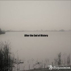 Review for Archeopessimism - After the End of History