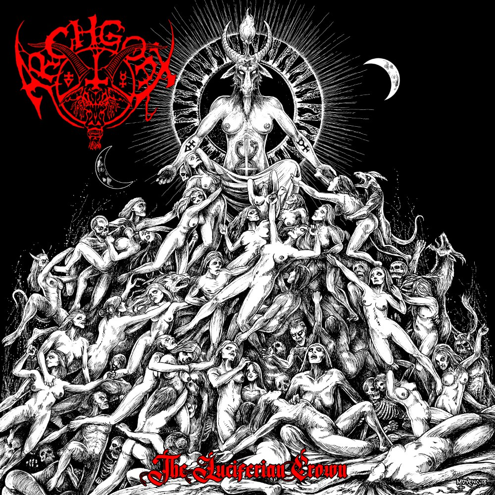 Review for Archgoat - The Luciferian Crown