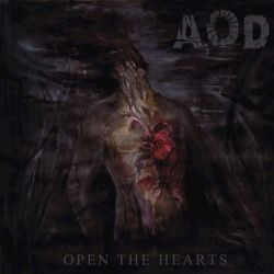 Review for Architect of Disease - Open the Hearts