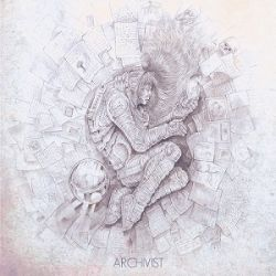 Review for Archivist - Archivist