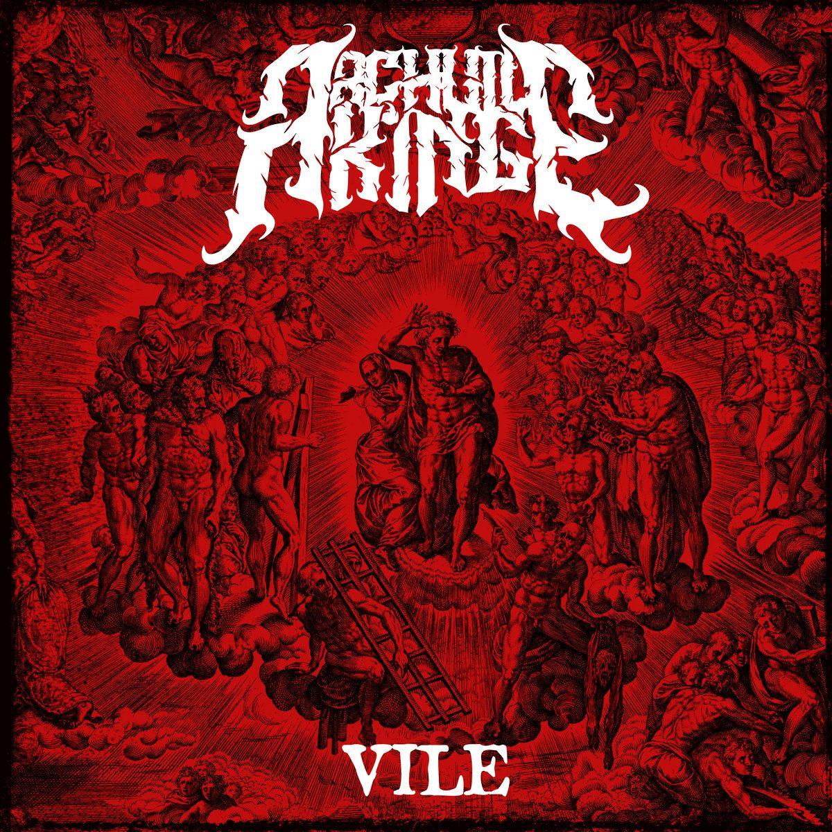 Review for Archvile King - Vile