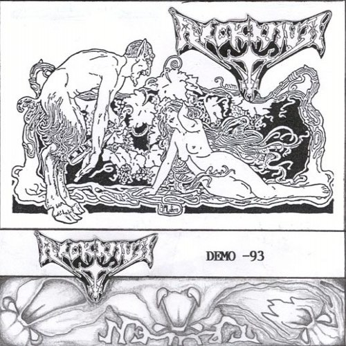 Review for Arckanum - Demo 1993