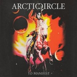 Review for Arctic Circle - To Manifest